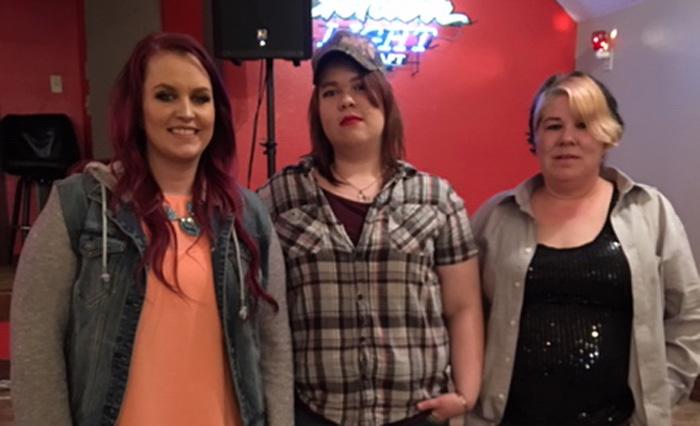 Kick'n Up Kountry | 2018 Karaoke